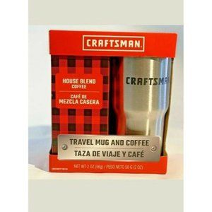 CLEARANCE Craftsman House Blend  Stainless Steel